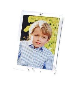 4x6 Beveled Acrylic Frame