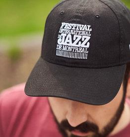 New Era FIJM BLACK CAP