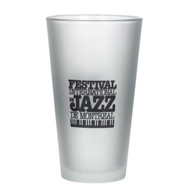 FIJM JAZZ GLASS