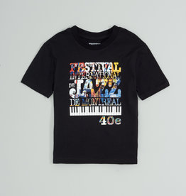 T-Shirt Enfant Mosaique