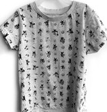 FIJM Kids Short Sleeve Tee