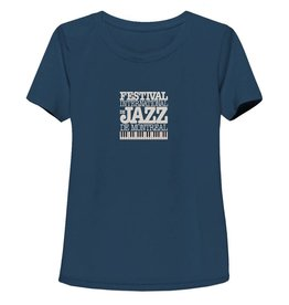 WOMEN'S T-SHIRT - DATED VINTAGE