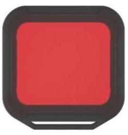 Polar Pro | Red Filter for GoPro Super Suit Housing | GoPro HERO5 Black/HERO6 | H5B-1001-SS
