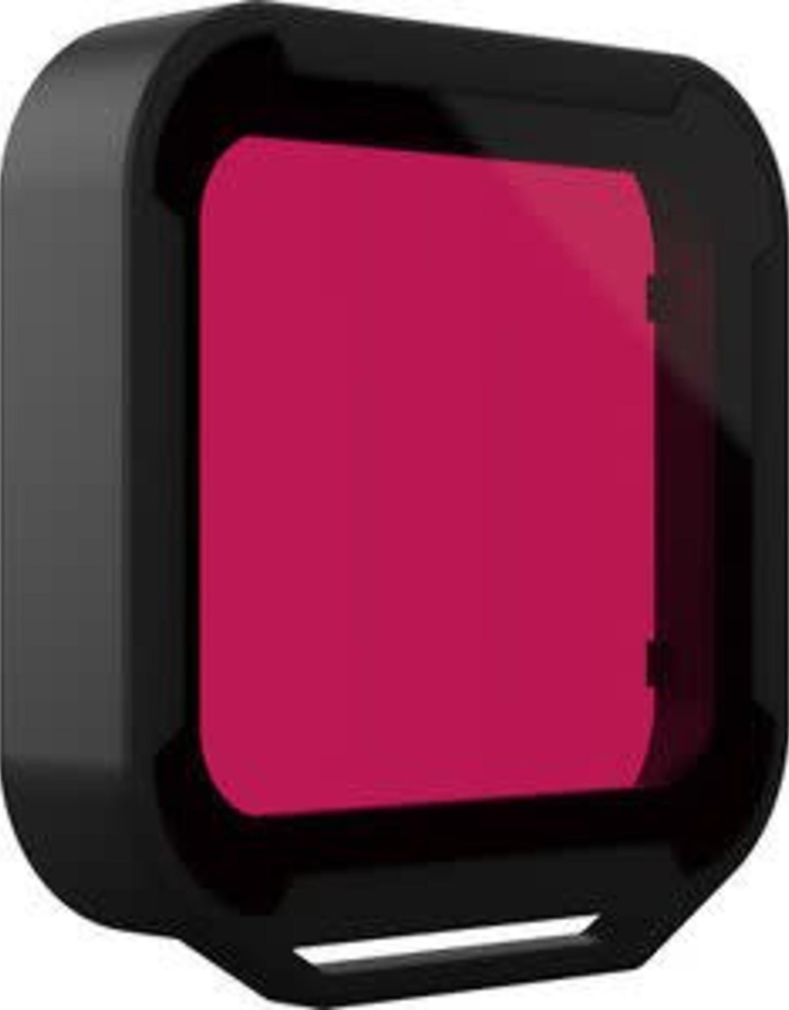 PolarPro | GoPro Hero5 / Hero6 SuperSuit Magenta Filter | H5B-1002-SS