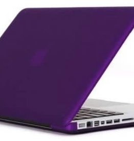 "Speck Speck | Seethrough Satin Case For 13"" Apple Macbook Pro Purple | SPK-A2474"