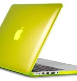 "Speck Speck | Hardshell Case for Macbook Pro 13"" Yellow | SPK-A2974"