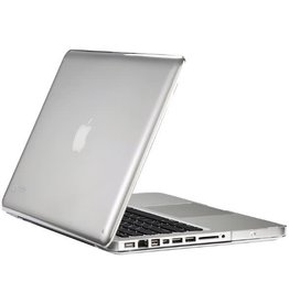 "Speck Speck | SeeThru Alum MacBook Pro 13"" Clear Case | SPK-A2733"