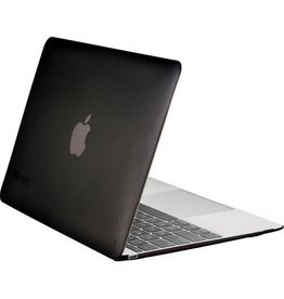 Speck Speck | SeeThru MacBook 12 - Onyx Black Matte | SPK-71406-1041