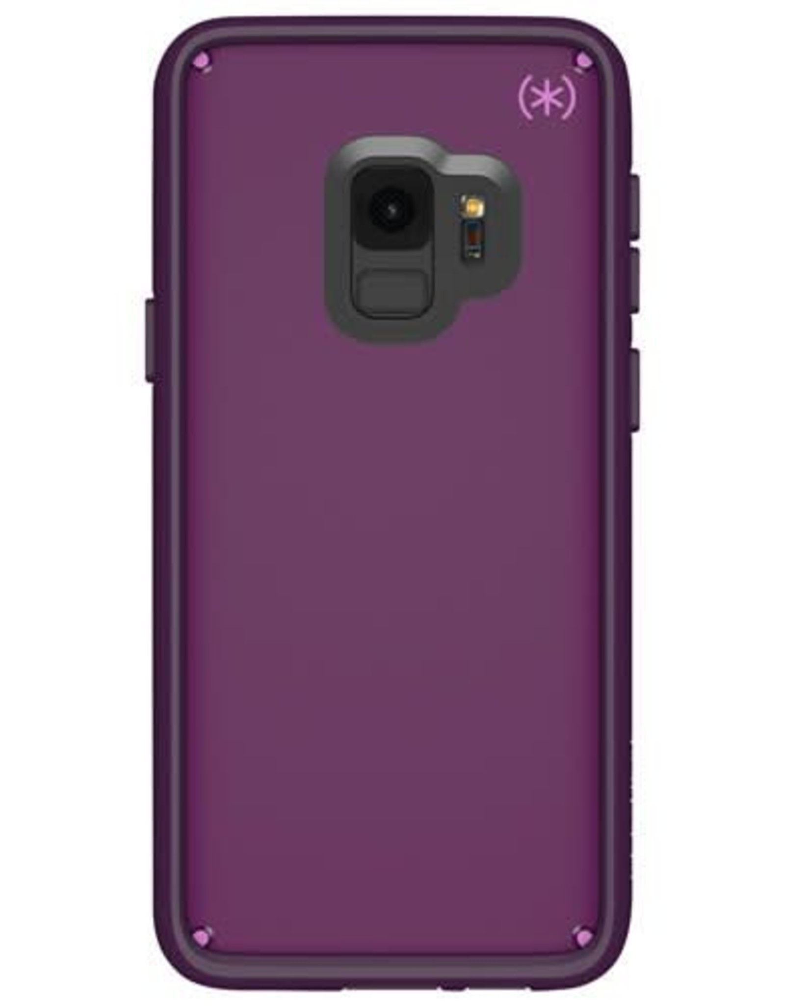 Speck Speck   Samsung Galaxy S9 Presidio Ultra- Purple/Pink   1101296664
