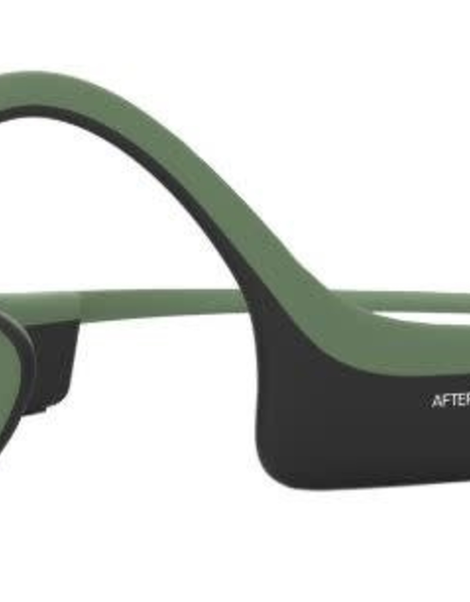 Aftershokz Aftershokz Trekz Air Forest Green Wireless Headphones 46635