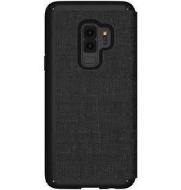 Speck Speck | Samsung Galaxy S9+ Presidio Folio - Black/Grey | 1105777358