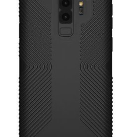 Speck Speck | Samsung Galaxy S9 Plus Presidio Grip - Black/Black | 1095131050