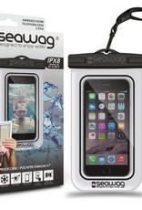 Seawag | Universal Waterproof Case White/Black | SEAW1