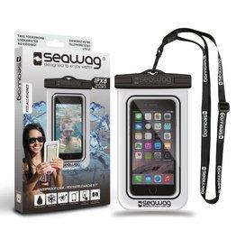 Seawag Seawag   Universal Waterproof Case White/Black   SEAW1