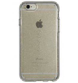 Speck /// Speck | Clear - iPhone 6/6s Clear Gold | SPK-73684-5636