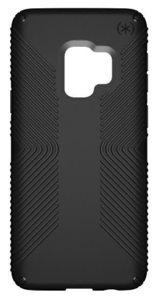 Speck Speck | Samsung Galaxy S9 Presidio Grip - Black/Black | 1095091050
