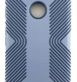 Speck Speck | Google Pixel Presidio Grip Blue | SPK-86307-5732