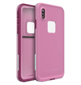 LifeProof LifeProof | iPhone Xs Max Fre Waterproof Case Frost Bite (Orchid/Purple) | 120-0677