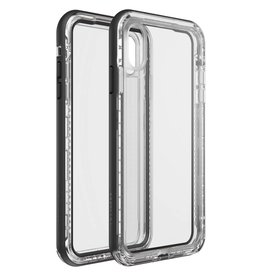 LifeProof LifeProof | iPhone Xs Max Next Dropproof Case Black Crystal (Clear/Black)  | 120-0711