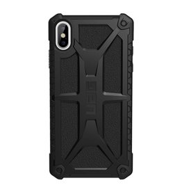 UAG UAG | iPhone Xs Max Monarch Rugged Case Black (Matte) | 120-0914