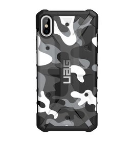 UAG UAG | iPhone Xs Max Pathfinder Rugged Case Arctic Camo (White) | 120-0903