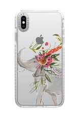 Casetify Casetify   iPhone Xs Max Impact Case Boho Elephant   120-0864