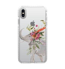 Casetify Casetify | iPhone Xs Max Impact Case Boho Elephant | 120-0864