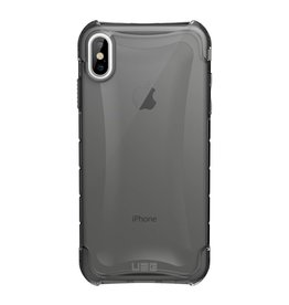 UAG UAG | iPhone Xs Max Grey/Clear (Ash) Plyo Series case | 15-03408