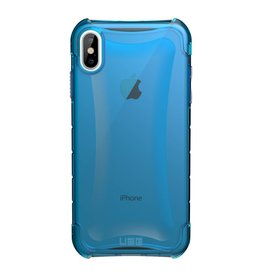 UAG UAG | iPhone Xs Max Plyo Rugged Case Glacier (Blue) | 120-0912