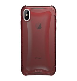 UAG UAG | iPhone Xs Max Plyo Rugged Case Crimson (Red) | 120-0911