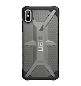 UAG UAG | iPhone Xs Max Plasma Rugged Case Ash (Grey) | 120-0906