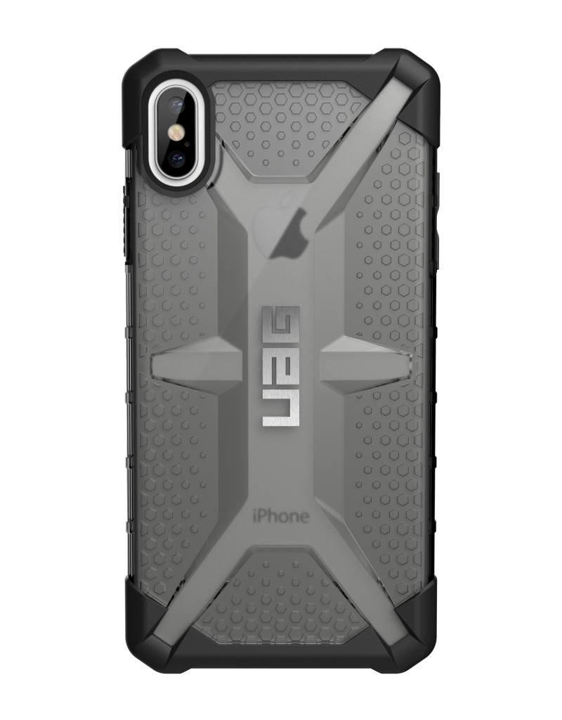 UAG UAG | iPhone Xs Max Plasma Rugged Case Ash (Grey) | 120-0906