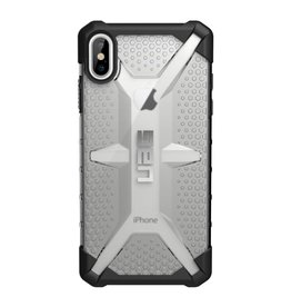 UAG UAG | iPhone Xs Max Plasma Rugged Case Ice (Clear) | 120-0905