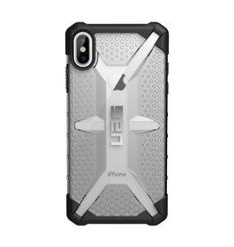 UAG UAG | iPhone Xs Max Plasma Rugged Case Ice (Clear) | 120-0905