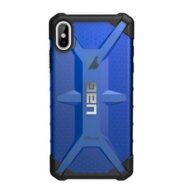UAG UAG | iPhone Xs Max Plasma Rugged Case Cobalt (Blue) | 120-0907