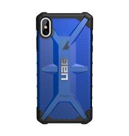 UAG UAG | iPhone Xs Max Plasma Rugged Case Cobalt (Blue) | 120-0907