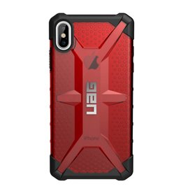 UAG UAG | iPhone Xs Max Plasma Rugged Case Magma (Red) | 120-0908