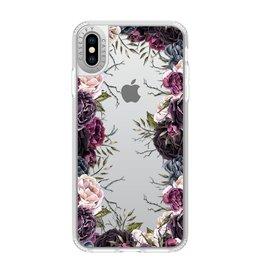 Casetify Casetify | iPhone Xs Max Grip Case My Secret Garden | 120-0878