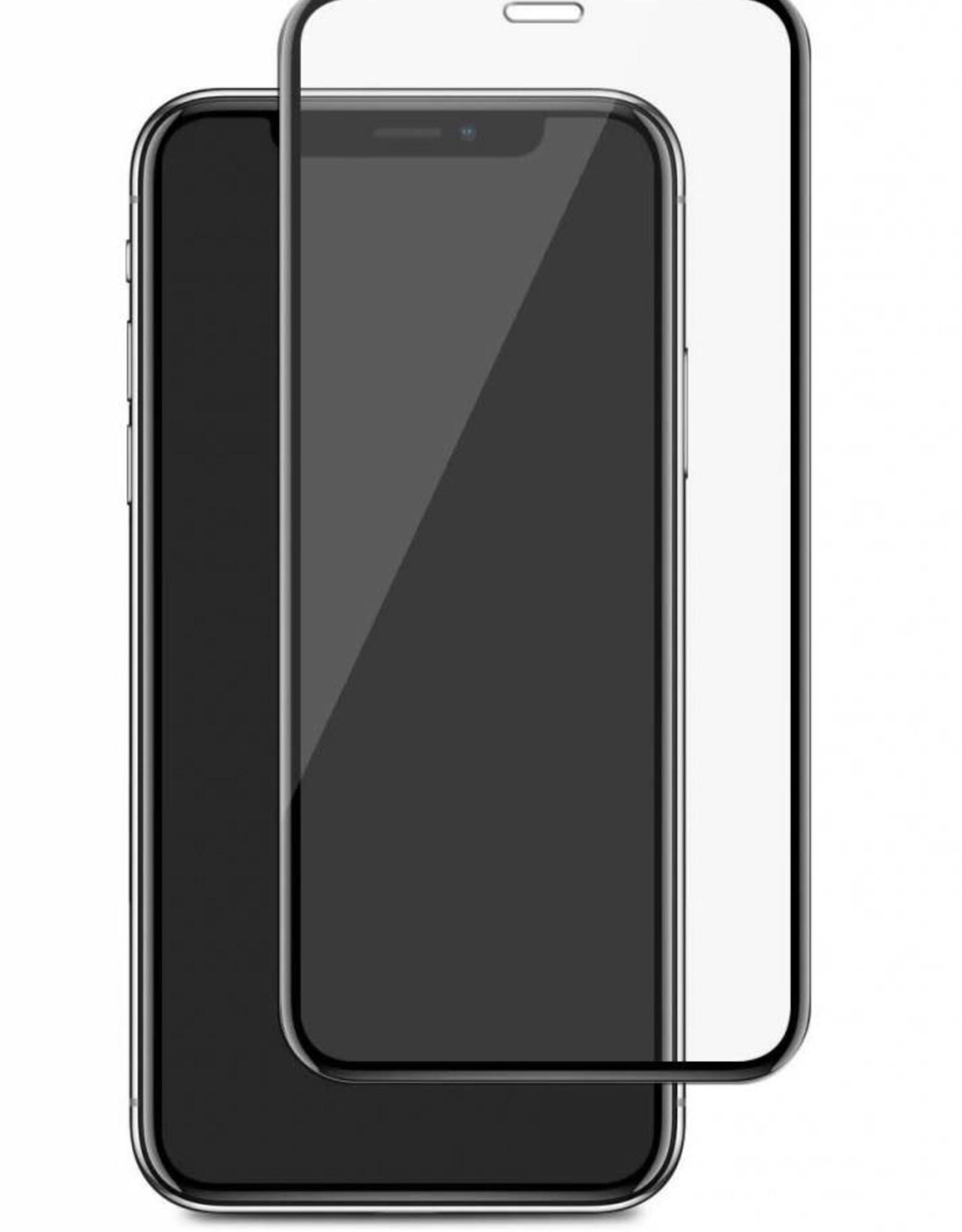 Blu Element Blu Element | iPhone Xs Max / Pro Max 3D Curved Glass Screen Protector | 118-2033