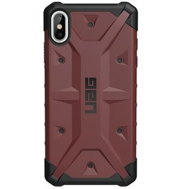 UAG UAG | iPhone Xs Max Red (Carmine) Pathfinder Series case | 15-03723