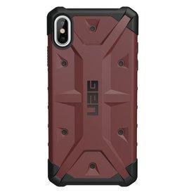 UAG UAG | iPhone Xs Max Red (Carmine) Pathfinder Series case | 15-03723