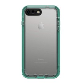 LifeProof /// LifeProof | iPhone 8/7 Plus Green/Blue (Mermaid) Nuud case | 15-01130