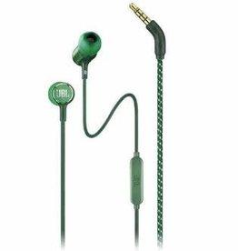 JBL JBL   LIVE 100 In-Ear Headphones Green   JBLLIVE100GRN