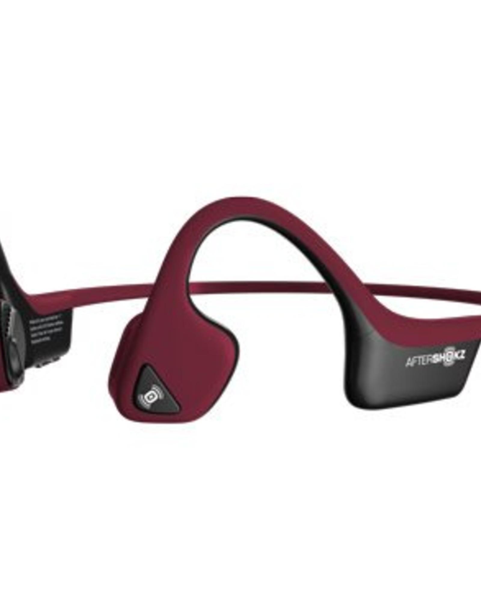 Aftershokz Aftershokz | Trekz Air Canyon Red Bluetooth 4.2 Headphone | AS650CR