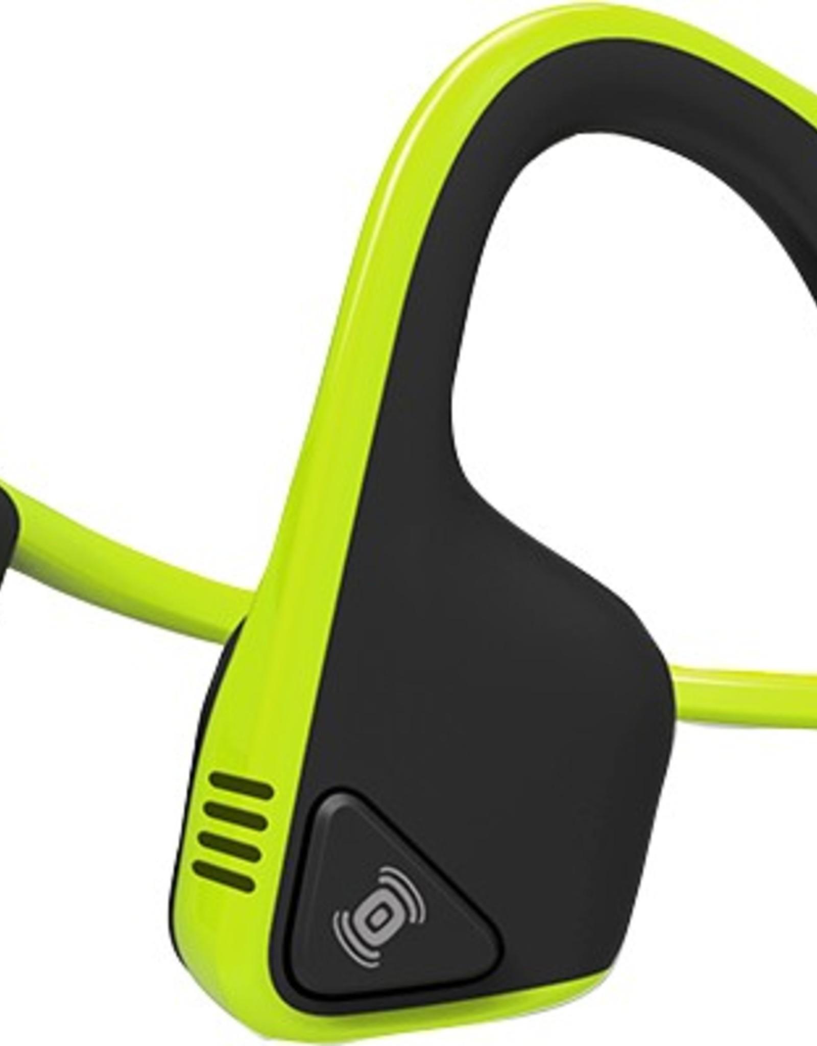 Aftershokz Aftershokz   Trekz Titanium Mini BT 4.1 Headphone Ivy Green  AS600MIG