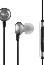 RHA | MA650 Wired In Ear Headphones | 201033