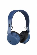 House of Marley House of Marley | Navy Rebel BlueTooth | 15-00800