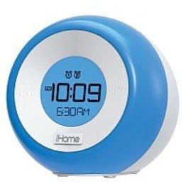 iHome iHome | Color Changing Alarm FM Clock Radio | 115-1564