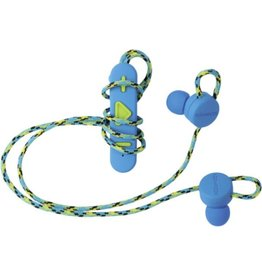 Boompods Boompods | Retrobuds Wireless Earphones - Blue/Green | BP-WRBBLU