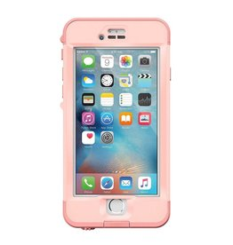 LifeProof LifeProof | Nuud iPhone 6/6S Pink | 112-7874